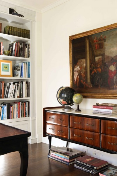 Hefner Furniture for Traditional Home Office with Study