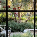 Hefner Furniture for Traditional Landscape with Mass Plantings
