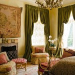Helping Hands Richmond for Traditional Bedroom with Antique Bench