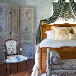 Helping Hands Richmond for Traditional Bedroom with Aubusson Rug