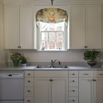 Helping Hands Richmond for Traditional Kitchen with White Tile Backsplash