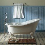 Herbeau for Traditional Bathroom with Clawfoot