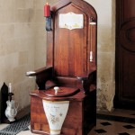 Herbeau for Traditional Bathroom with Throne