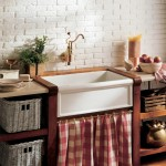 Herbeau for Traditional Kitchen with French Country