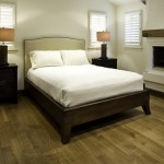 Hickory Chair Furniture for Mediterranean Bedroom with Monochromatic
