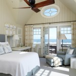 High Tide Charleston Sc for Beach Style Bedroom with Ceiling