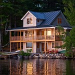 Highland Lakes Nj for Rustic Exterior with Cabin