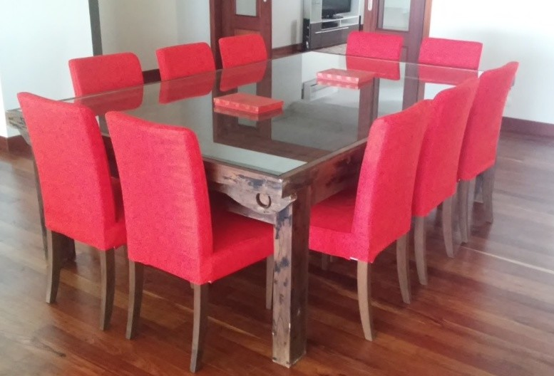 Hillcrest Park Apartments for Midcentury Dining Room with Financial Management