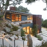 Hillmeade Apartments for Modern Exterior with Stones