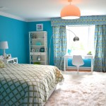 Holy Lamb Organics for Eclectic Kids with Tufted Headboard