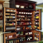 Holy Lamb Organics for Traditional Kitchen with Dining Buffet