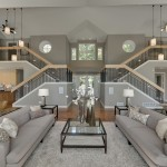 Home Depot Ashburn for Contemporary Living Room with All Gray