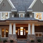 Home Depot Knightdale Nc for Craftsman Exterior with Glass Doors