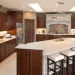 Home Emporium Cincinnati for Traditional Kitchen with White Bar Stool