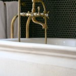 Hotel St Cecilia for Traditional Bathroom with Traditional