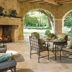 How to Clean Engineered Hardwood Floors for Traditional Porch with Stone Patio