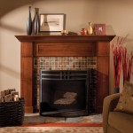 How to Decorate a Fireplace Mantel for Contemporary Spaces with Greene Brothers