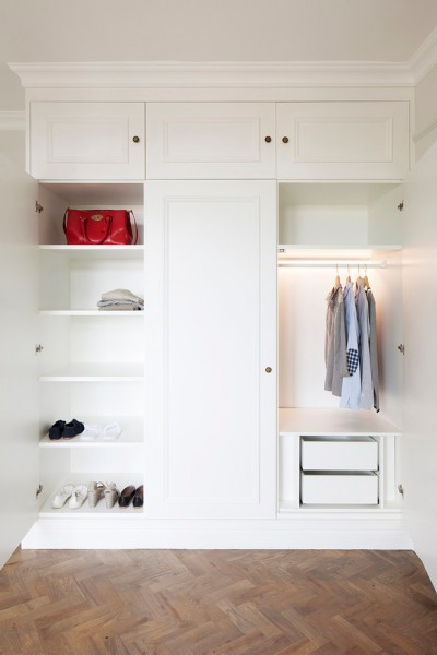 How to Get Rid of Cigarette Smell in House for Traditional Closet with Interior
