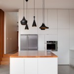 How to Get Rid of Cluster Flies for Contemporary Kitchen with Steps