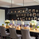 How to Get Rid of Cluster Flies for Traditional Dining Room with Casters