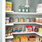 How to Get Rid of Fruit Flies in House for Transitional Kitchen with Open Shelves