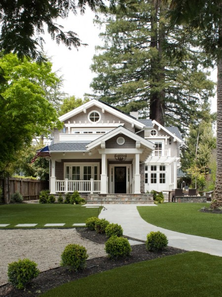 How to Get Skunk Smell Out of House for Traditional Exterior with Craftsman