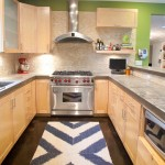 How to Remove Carpet Glue From Concrete for Contemporary Kitchen with Concrete Countertops