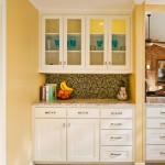 How to Restain Wood for Transitional Kitchen with Transitional