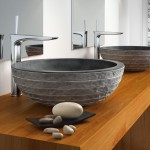 How to Unclog a Bathroom Sink for Contemporary Bathroom with Contemporary Marbel Bathroom Sink