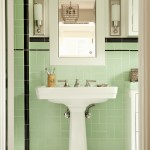 How to Unclog a Bathroom Sink for Victorian Bathroom with Tile Floor