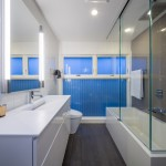 How to Unclog Drain for Modern Bathroom with Modern Bath Vanity