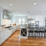 Hyde Park Lumber for Transitional Kitchen with Beautiful Kitchens