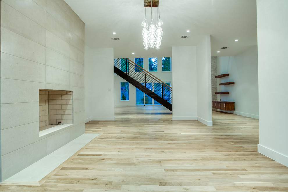 Icf Homes for Modern Spaces with Modern Dallas House