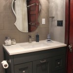 Ikea College Park for Contemporary Bathroom with Contemporary