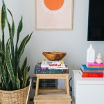 Ikea Planters for Transitional Spaces with My Houzz