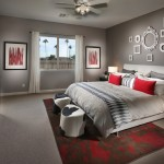 Ikea Tempe Az for Contemporary Bedroom with Cow Hide Ottomans