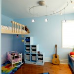 Ikea Trofast for Contemporary Kids with Storage