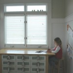 Ikea Varde for Eclectic Kids with Modern Country