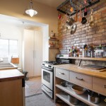 Ikea Varde for Eclectic Kitchen with Area Rug