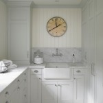 Imax Accessories for Traditional Laundry Room with Farmhouse Sink