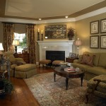 Imax Accessories for Traditional Living Room with Skirted Chair