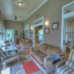 Intracoastal Realty for Contemporary Family Room with River Front