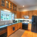 Intracoastal Realty for Contemporary Kitchen with Boat
