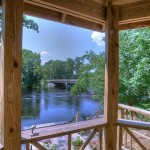Intracoastal Realty for Contemporary Porch with Country
