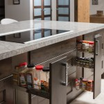 Ipic Westwood for Contemporary Kitchen with Dark Cabinets