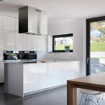 Ippolitos for Modern Kitchen with Architecture