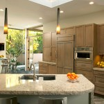 Ironwood Country Club for Contemporary Kitchen with Cabinetry