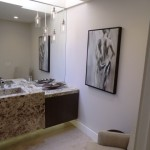 Ironwood Country Club for Contemporary Powder Room with Interior Design