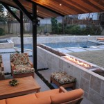 Ironwood Country Club for Modern Patio with Exterior