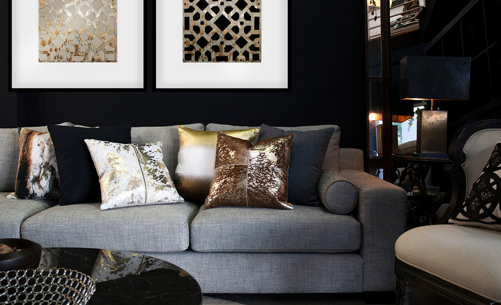 Issis for Contemporary Living Room with Fabric